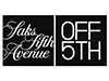 Saks Fifth Avenue OFF 5TH Coupon